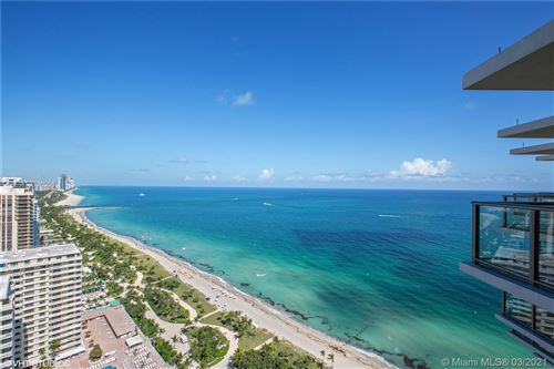 Foto de inmueble con direccion 9703 Collins Ave #PH-07 Bal Harbour FL 33154 con MLS A10570056