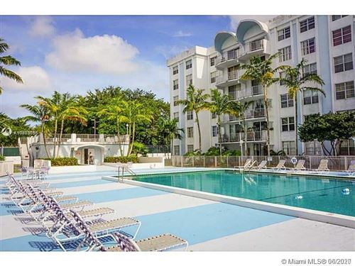 Photo of 496 NW 165th St Rd #D-608, Miami, FL 33169 (MLS # A10873056)