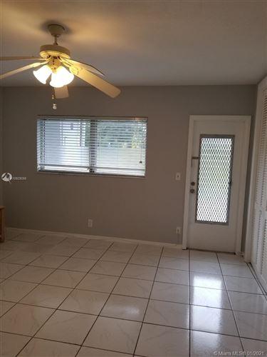 Photo of 630 Layne Blvd #116, Hallandale Beach, FL 33009 (MLS # A10928056)