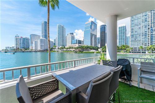 Photo of 701 Brickell Key Blvd #203, Miami, FL 33131 (MLS # A11103056)