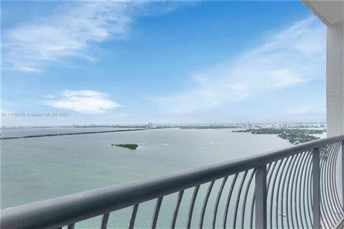 Photo of 1750 N Bayshore Dr #4403, Miami, FL 33132 (MLS # A11109056)