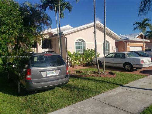 Photo of 16909 SW 141st Ct, Miami, FL 33177 (MLS # A11112056)