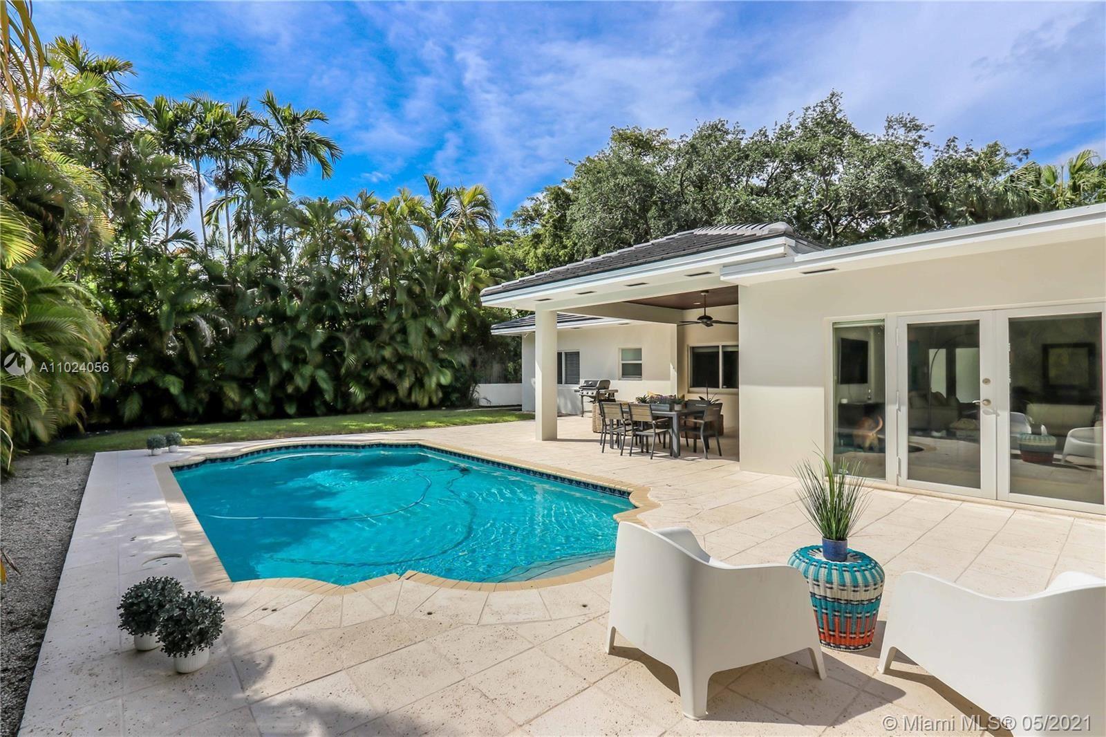 5701 Michelangelo St, Coral Gables, FL 33146 - #: A11024056