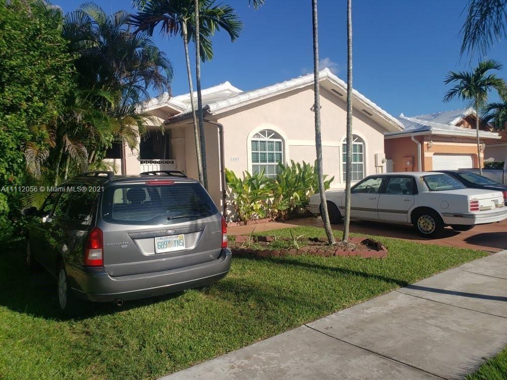 16909 SW 141st Ct, Miami, FL 33177 - #: A11112056