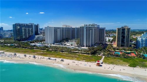 Photo of Listing MLS a10748057 in 102 24th St #931 Miami Beach FL 33139