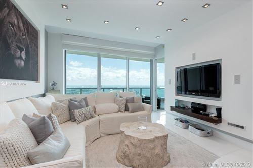 Photo of 900 Biscayne Blvd #5704, Miami, FL 33132 (MLS # A10749057)
