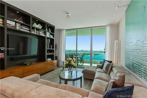 Photo of 900 Biscayne Blvd #2909, Miami, FL 33132 (MLS # A10865057)