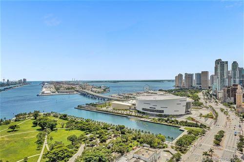 Foto de inmueble con direccion 1100 Biscayne Blvd #3001 Miami FL 33132 con MLS A10919057