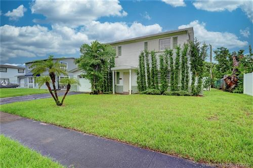 Photo of 5231 NW 12th St, Lauderhill, FL 33313 (MLS # A10946057)