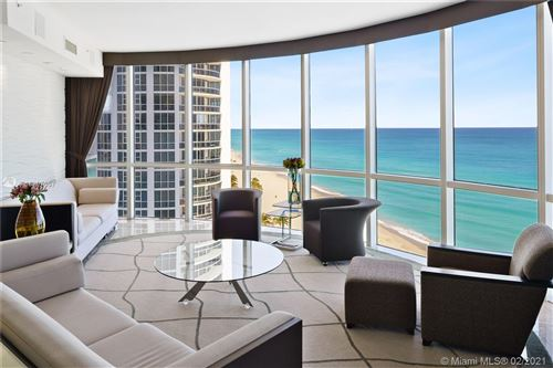 Photo of 18101 Collins Ave #1509/1507, Sunny Isles Beach, FL 33160 (MLS # A10997057)