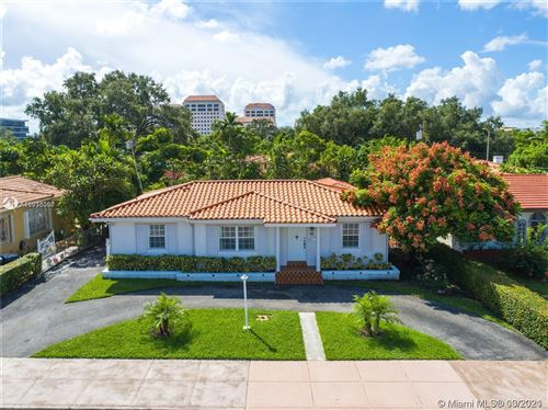Photo of 48 Marabella Ave, Coral Gables, FL 33134 (MLS # A11013057)