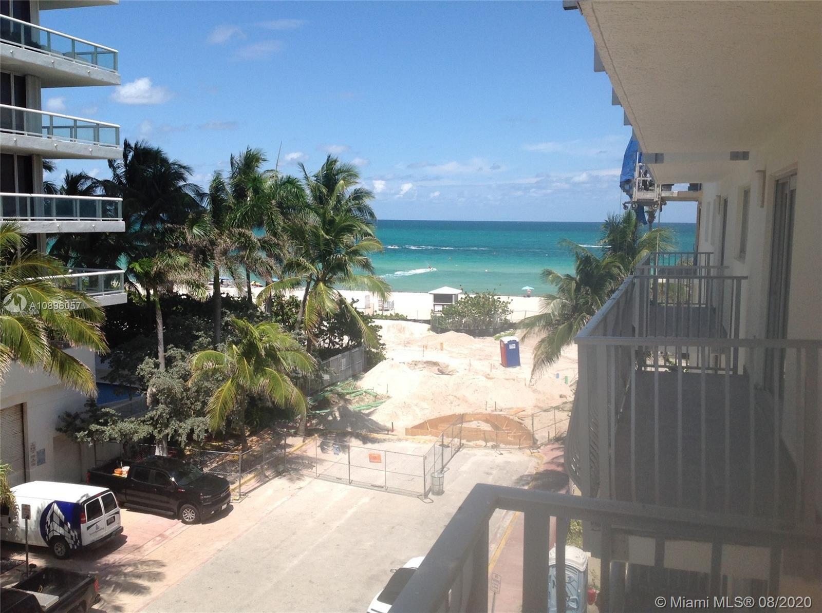 4141 Collins Ave #407, Miami Beach, FL 33140 - #: A10896057