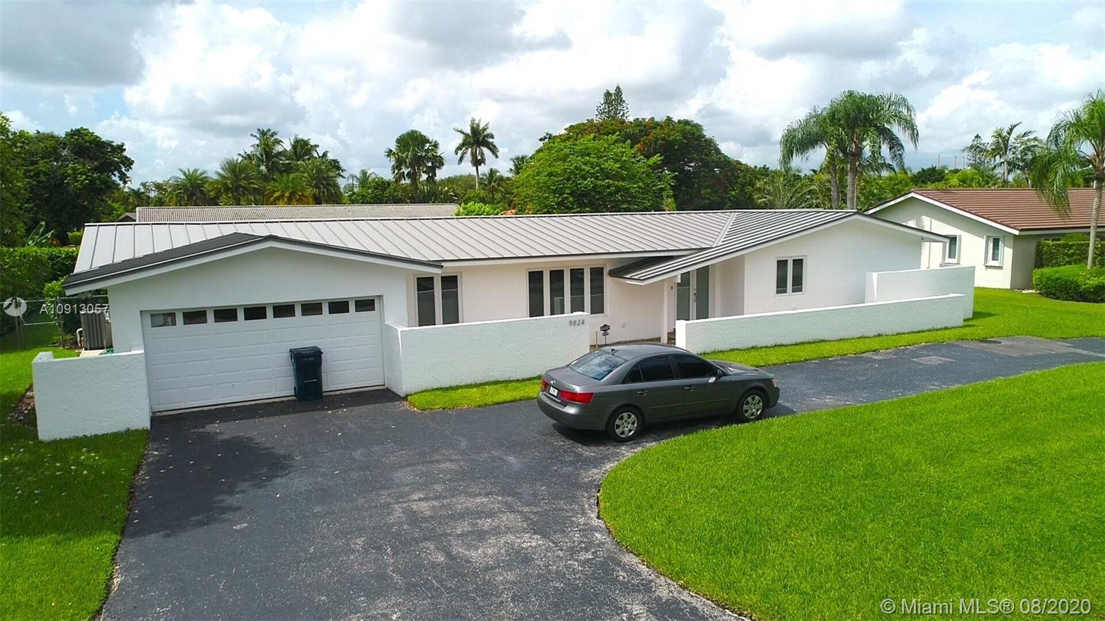 9824 SW 124th Ter, Miami, FL 33176 - #: A10913057