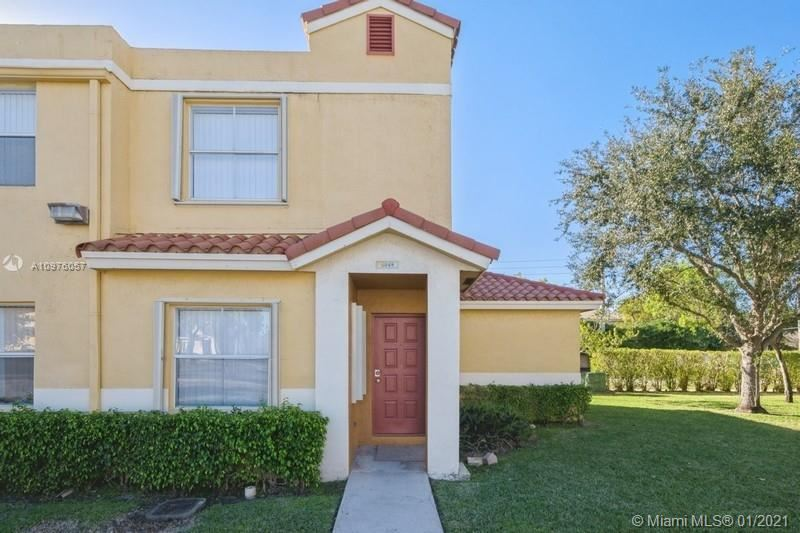 4049 NW 90th Ave #4049, Sunrise, FL 33351 - #: A10976057