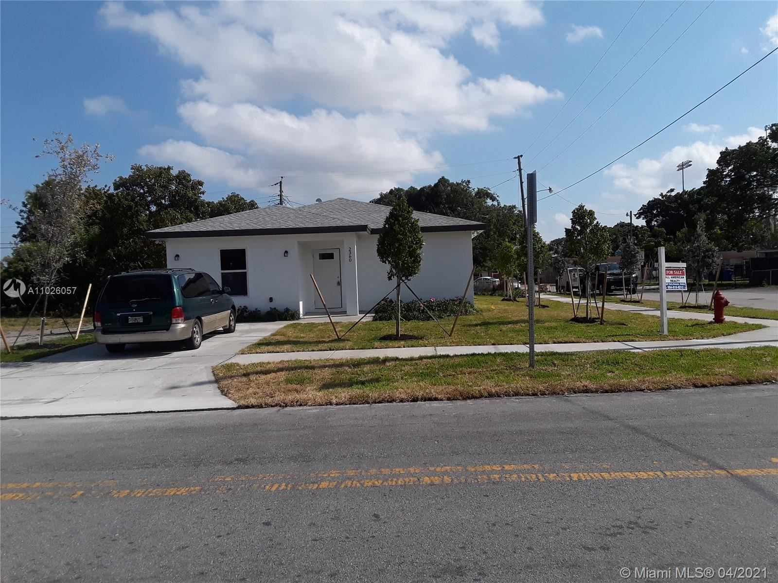 Photo of 2360 NW 14th St, Fort Lauderdale, FL 33311 (MLS # A11026057)