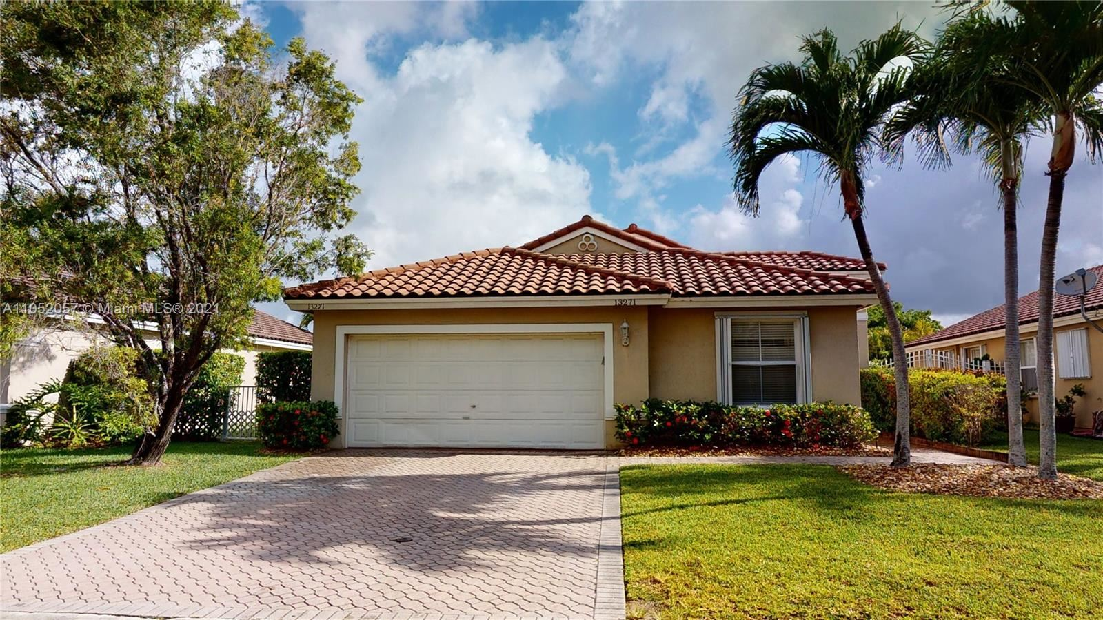 13271 SW 144th Ter, Miami, FL 33186 - #: A11052057