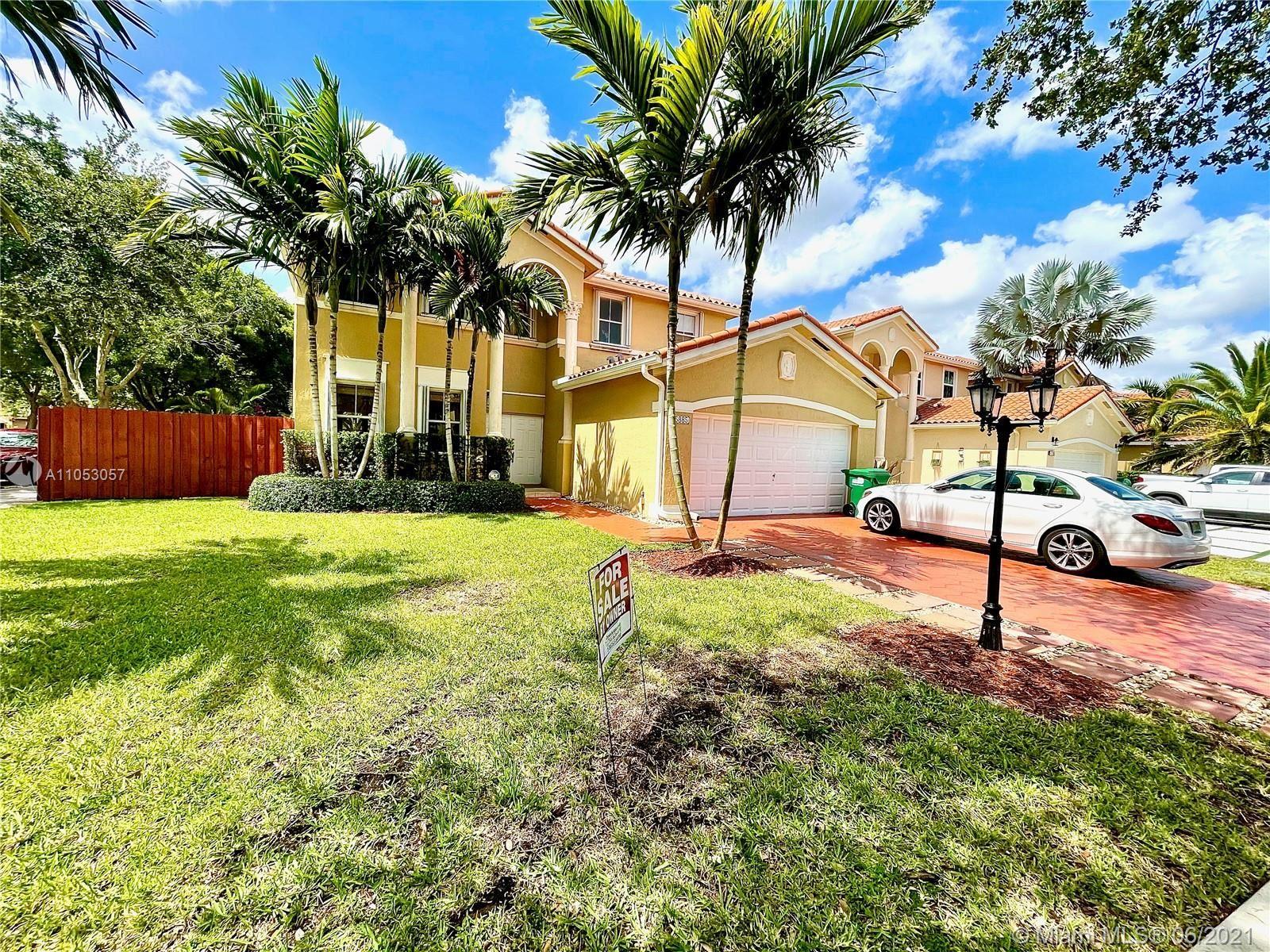 15885 SW 61st Way, Miami, FL 33193 - #: A11053057