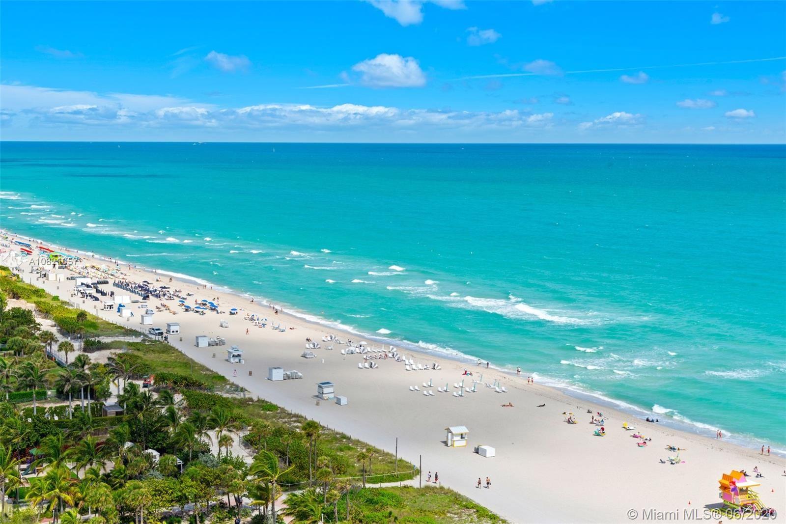 Photo 6 of Listing MLS a10821057 in 3315 Collins Ave #PH-B Miami Beach FL 33140