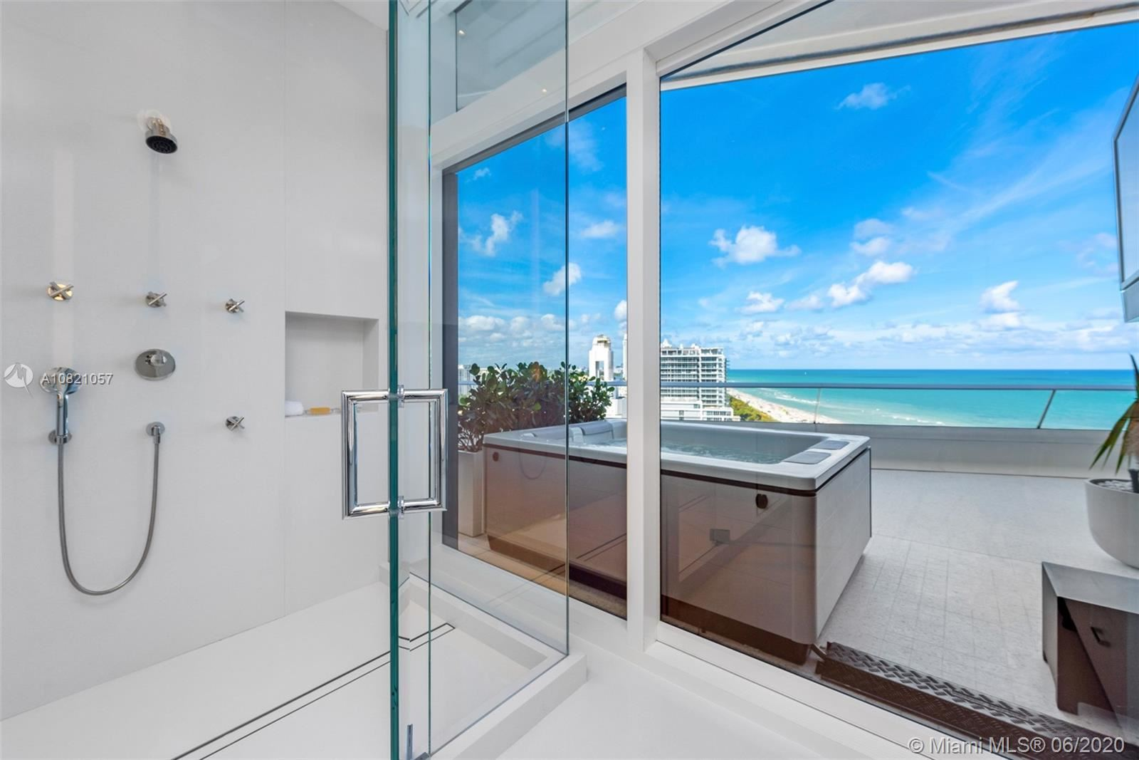 Photo 13 of Listing MLS a10821057 in 3315 Collins Ave #PH-B Miami Beach FL 33140