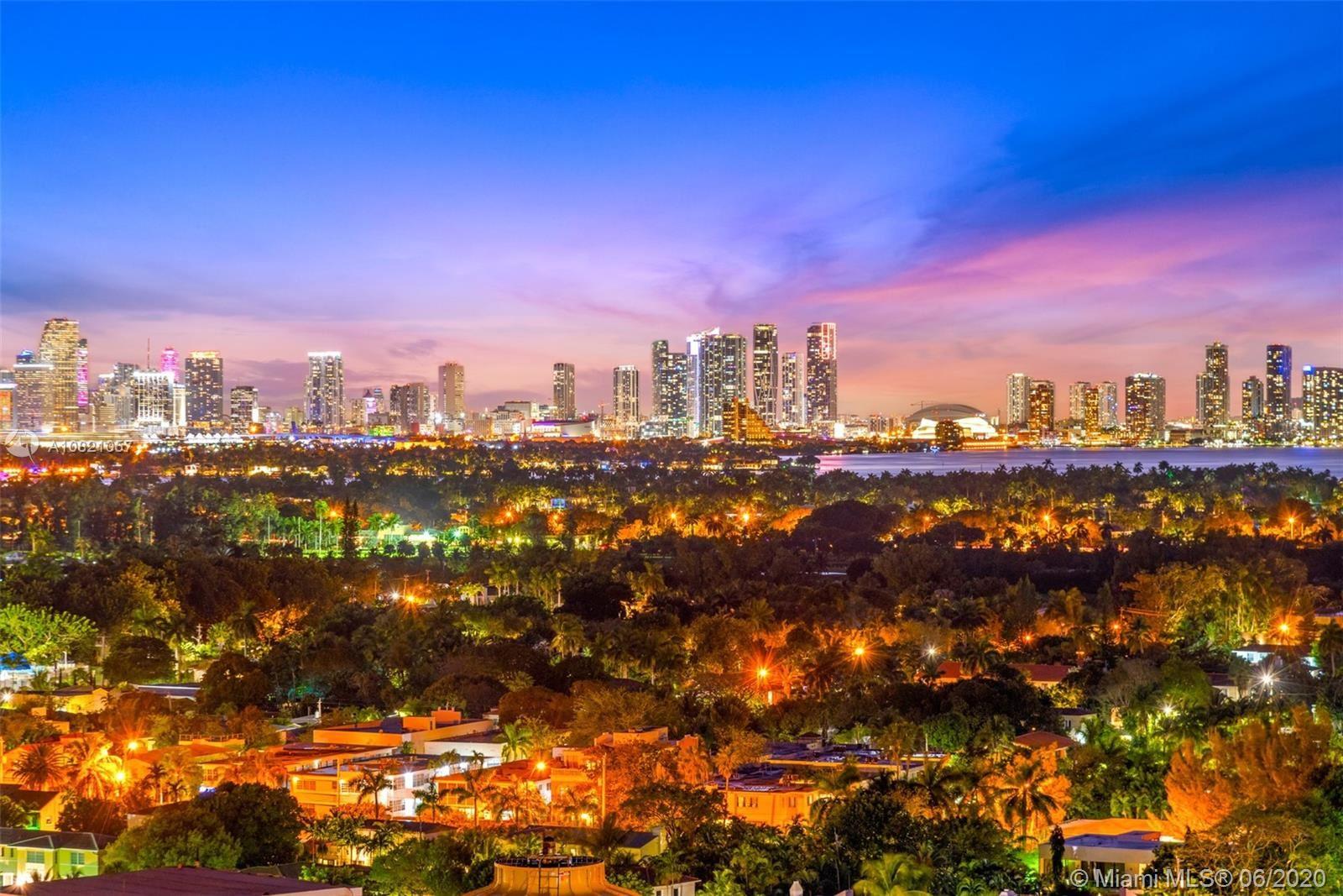 Photo 23 of Listing MLS a10821057 in 3315 Collins Ave #PH-B Miami Beach FL 33140