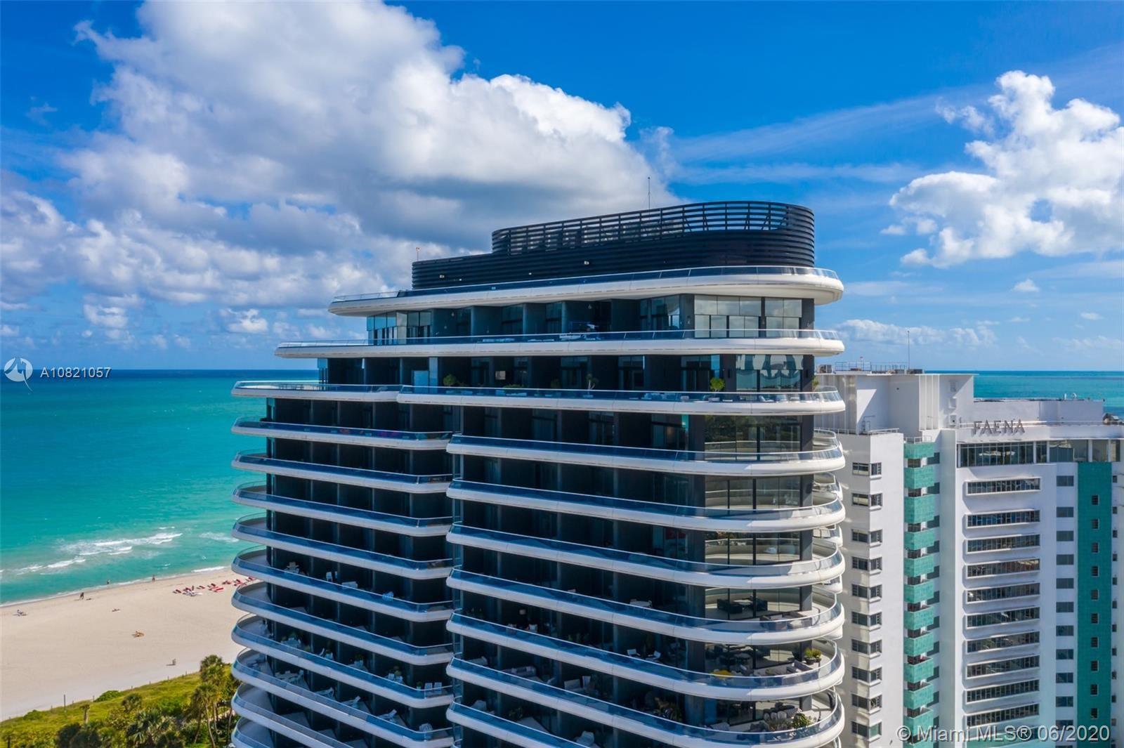 Photo 27 of Listing MLS a10821057 in 3315 Collins Ave #PH-B Miami Beach FL 33140