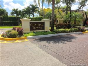 Photo of 9823 NW 1st Ct, Plantation, FL 33324 (MLS # A10728058)