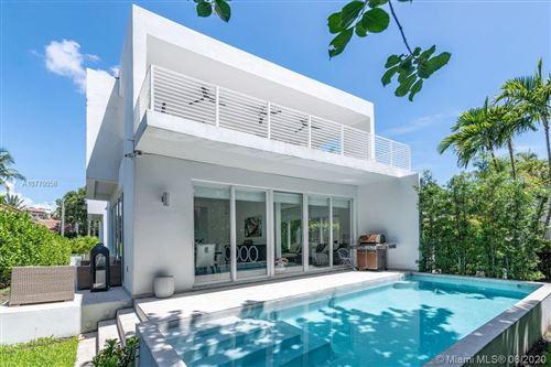 Photo of 2057 N Bay Rd, Miami Beach, FL 33140 (MLS # A10770058)