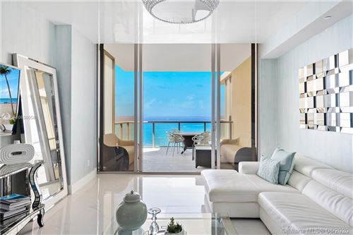 Photo of 9703 Collins Ave #PH-15, Bal Harbour, FL 33154 (MLS # A10836058)