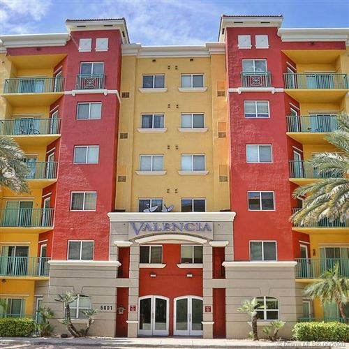 Photo of 6001 SW 70th St #418, South Miami, FL 33143 (MLS # A10872058)