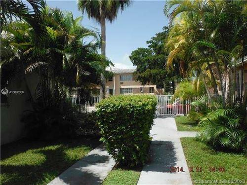 Photo of 750 84th St #2, Miami Beach, FL 33141 (MLS # A10878058)