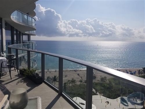 Photo of 17475 Collins Ave #703, Sunny Isles Beach, FL 33160 (MLS # A10934058)