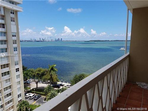 Photo of 1430 Brickell Bay Dr #1101, Miami, FL 33131 (MLS # A10959058)