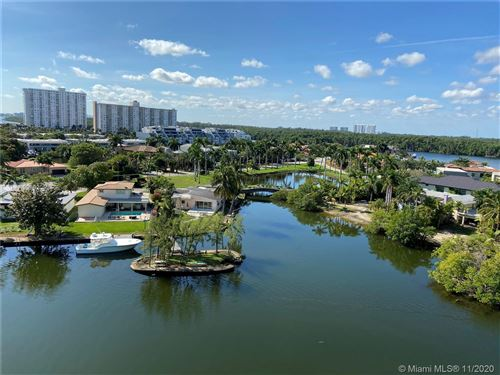 Photo of 16500 Collins Ave #755, Sunny Isles Beach, FL 33160 (MLS # A10962058)