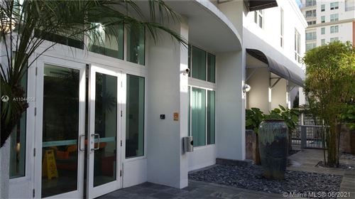 Photo of 234 NE 3rd St #809, Miami, FL 33132 (MLS # A11044058)