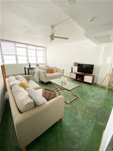 Photo of 100 Lincoln Rd #1515, Miami Beach, FL 33139 (MLS # A11079058)