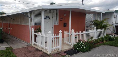 Photo of 425 E 33rd St Lot # 26, Hialeah, FL 33013 (MLS # A11103058)