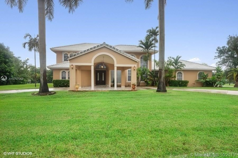 1151 NW 122nd Ave, Plantation, FL 33323 - #: A10707058