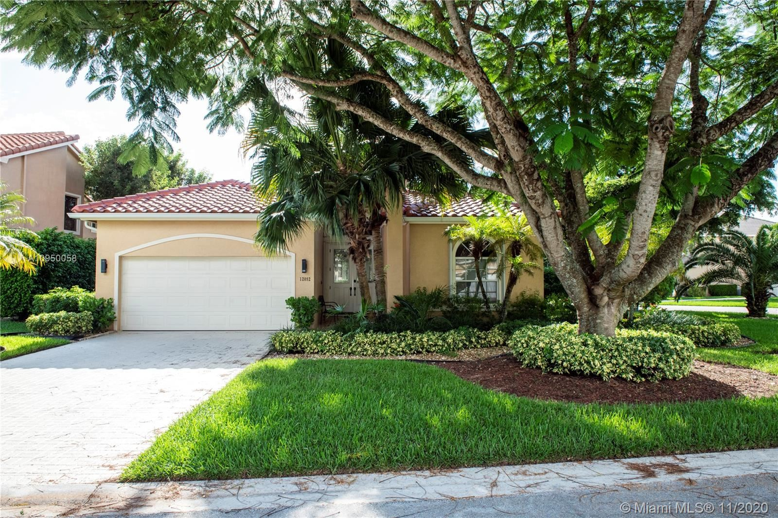 12092 Glenmore Dr, Coral Springs, FL 33071 - #: A10950058
