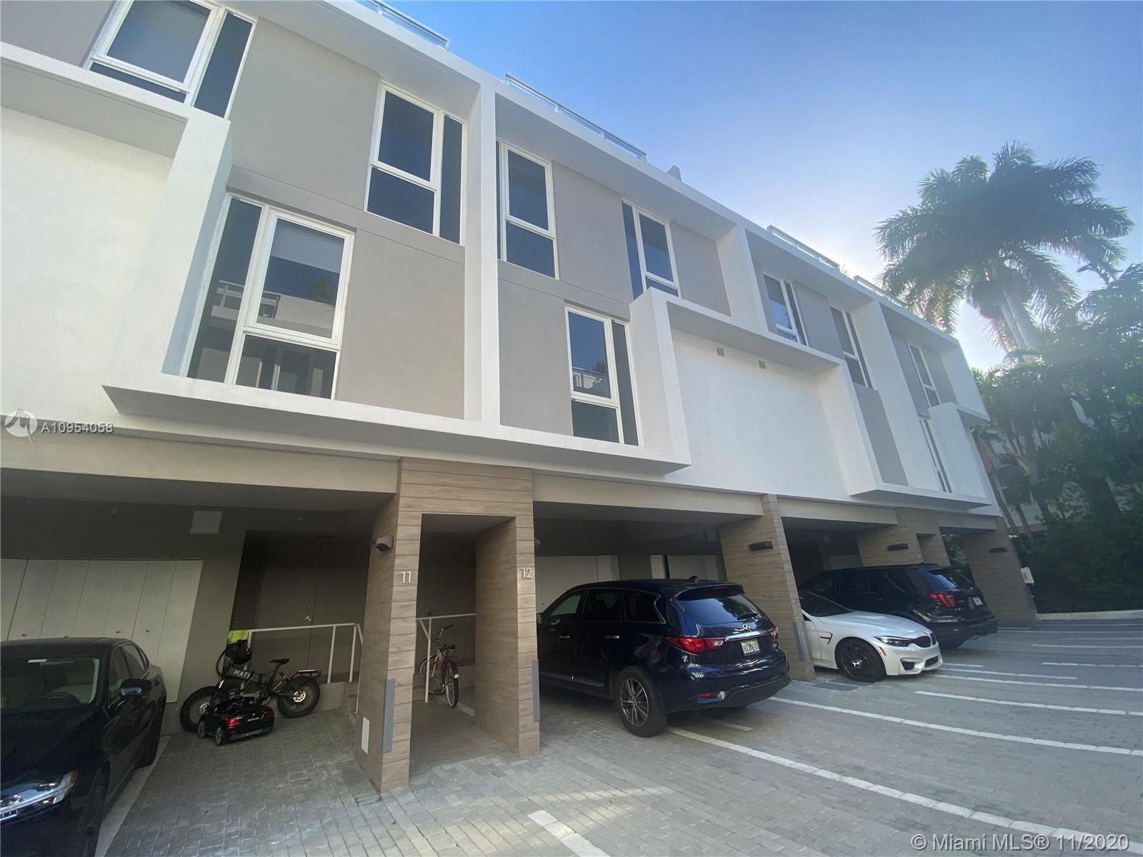 9890 E Bay Harbor Dr #th12, Bay Harbor Islands, FL 33154 - #: A10954058
