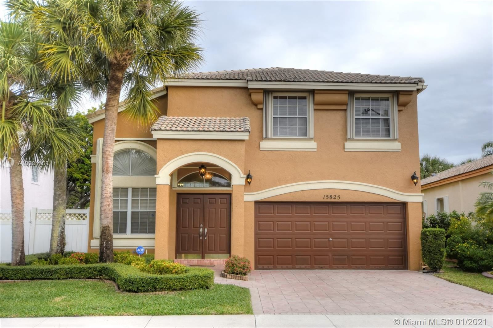 15825 NW 14th Rd, Pembroke Pines, FL 33028 - #: A10984058