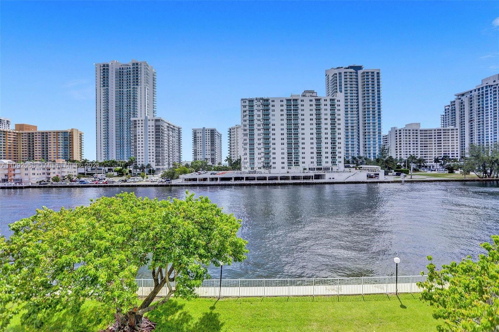 800 Parkview Dr #420, Hallandale Beach, FL 33009 - #: A11092058