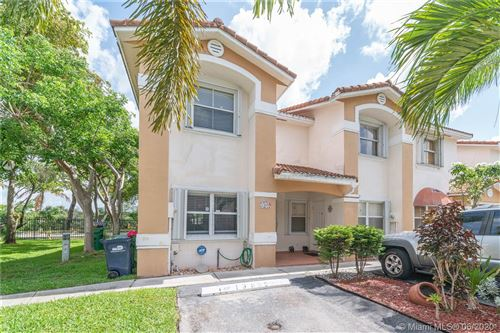 Photo of 13899 SW 62nd Ter #13899, Miami, FL 33183 (MLS # A10871059)