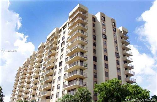 Photo of 1470 NE 123rd St #8th floor, North Miami, FL 33161 (MLS # A10988059)