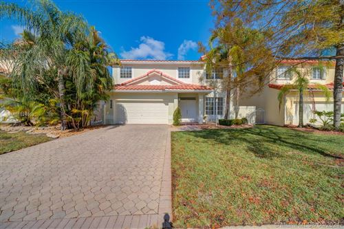 Photo of 5256 NW 106th Ct, Doral, FL 33178 (MLS # A11024059)