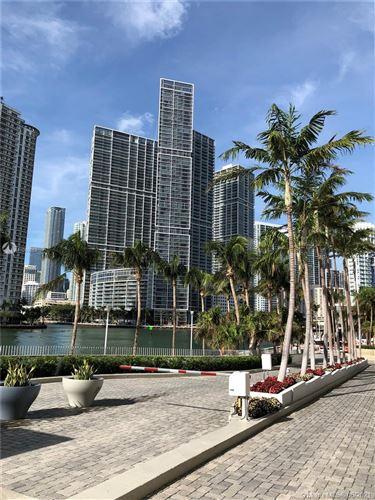 Photo of 325 S Biscayne Blvd #1019, Miami, FL 33131 (MLS # A11058059)