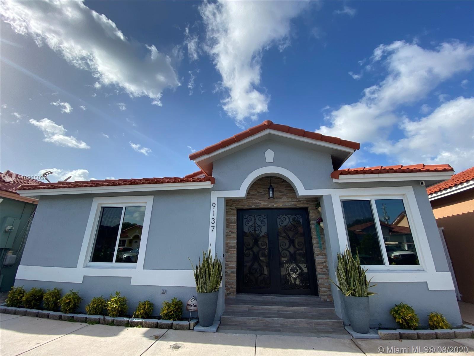 9137 NW 119th Ter, Hialeah Gardens, FL 33018 - #: A10905059