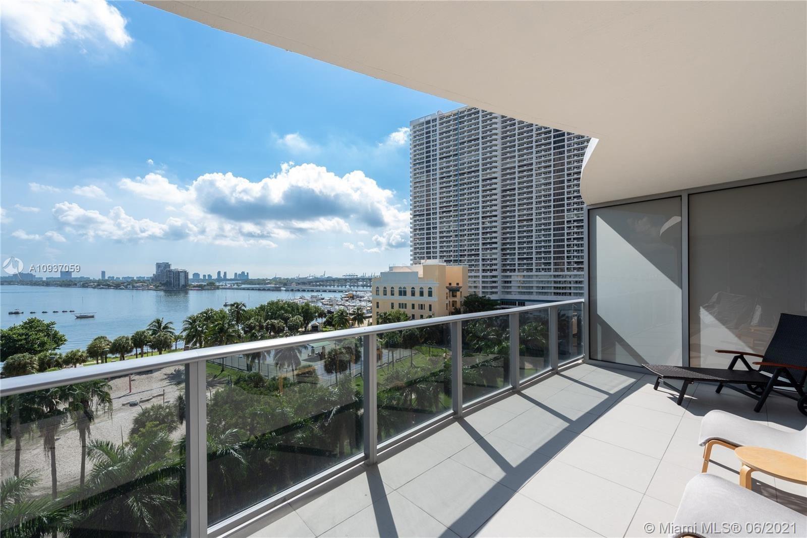 488 NE 18th St #604, Miami, FL 33132 - #: A10937059