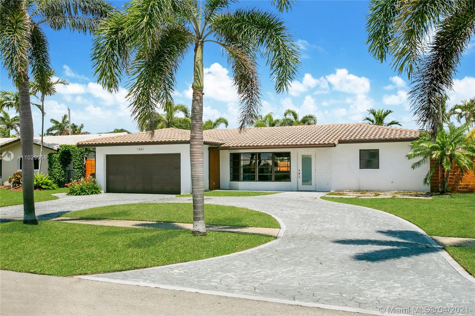 1441 SE 14th Dr, Deerfield Beach, FL 33441 - #: A11029059