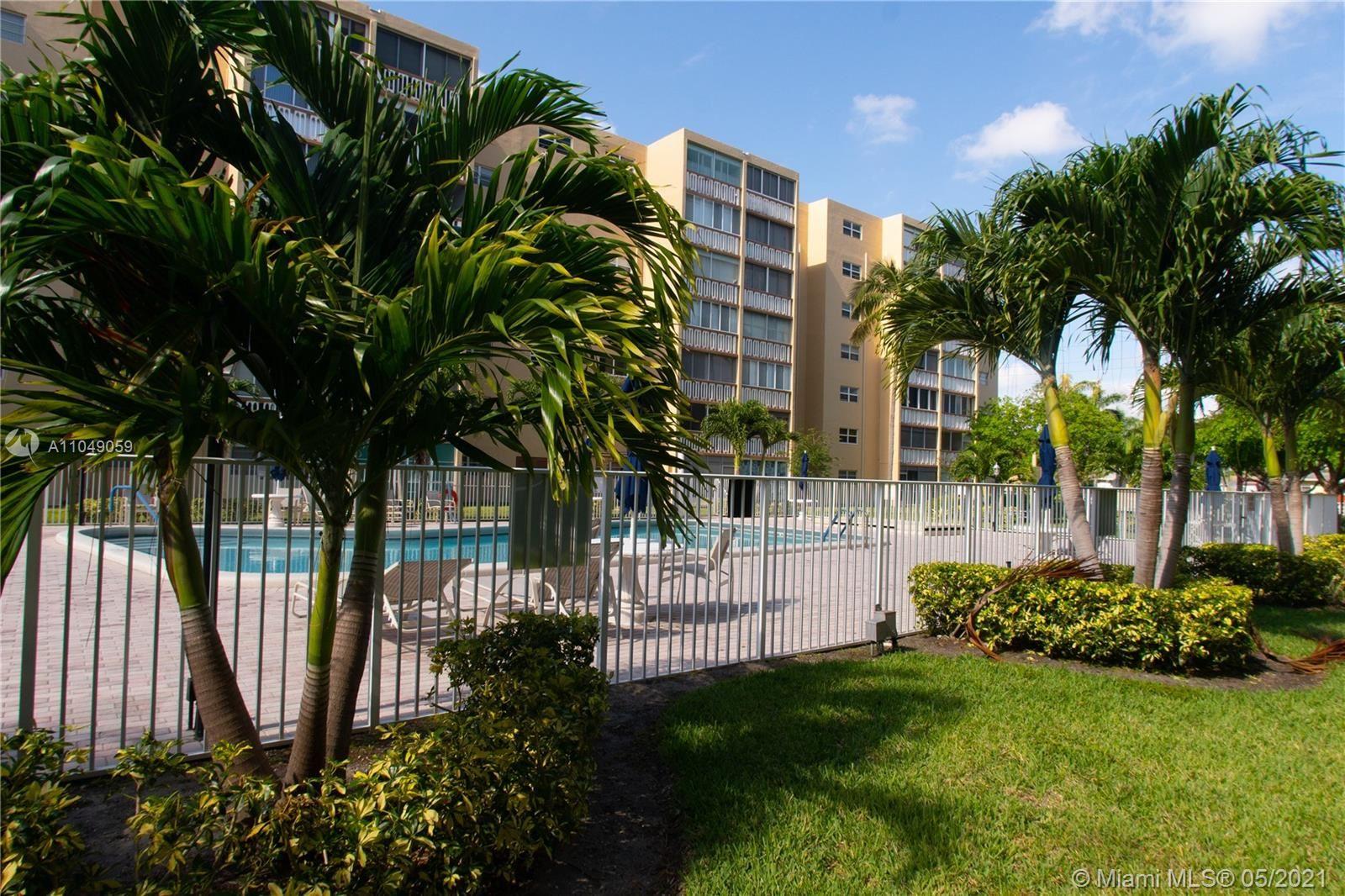 619 NE 14th Ave #107, Hallandale Beach, FL 33009 - #: A11049059