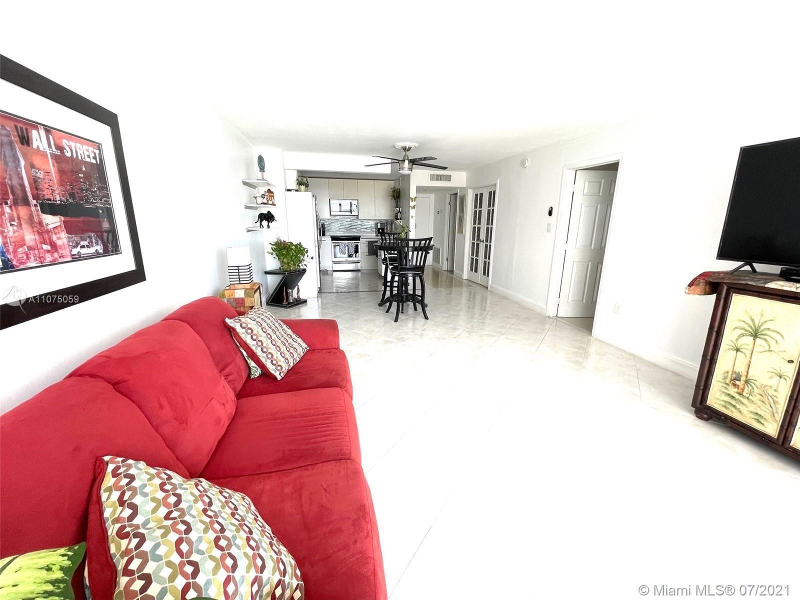 Photo of 18071 Biscayne Blvd #403, Aventura, FL 33160 (MLS # A11075059)